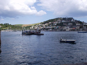 Dartmouth, South Devon